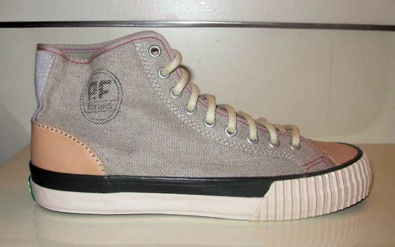 pf flyers 75th anniversary capsule collection