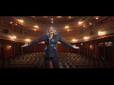 Herida Y Henchida De Amor Vídeo De Enamórate De Isabel Pantoja De Isabel Pan En 2021 Isabel Pantoja Pantoja Videoclip
