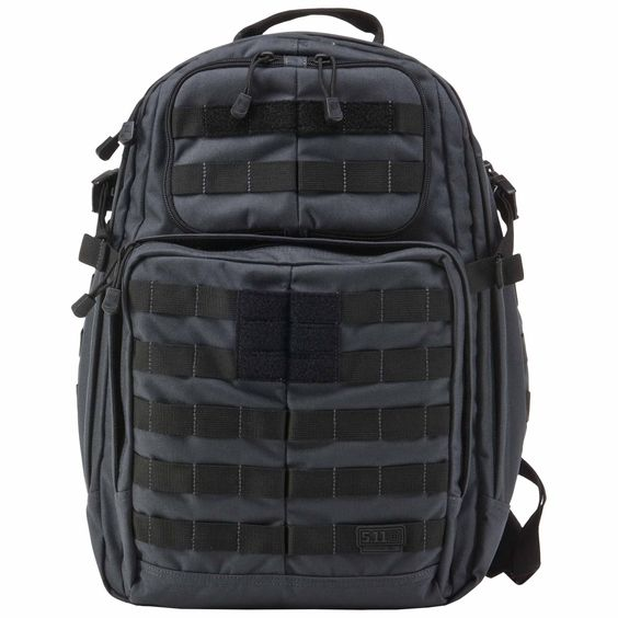 5.11 Tactical Rush 24 Backpack Backpacks