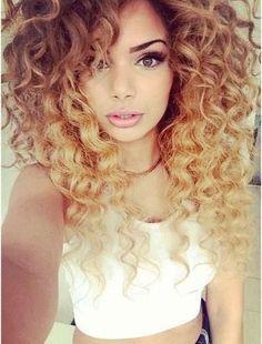 Malaysian Soft Curl