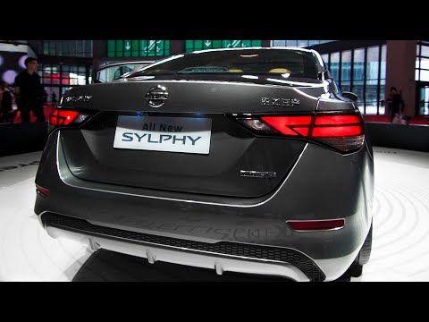 2020 Nissan Sylphy Sentra Walkaround Youtube Nissan Nissan Sentra Luxury Suv