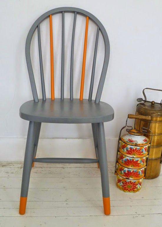 Casa de Amados: Para inspirar: cadeiras criativas