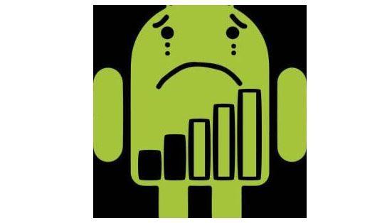 Cara Memperkuat Sinyal Hilang Dan Lemah Di Android Android Smartphone Ponsel
