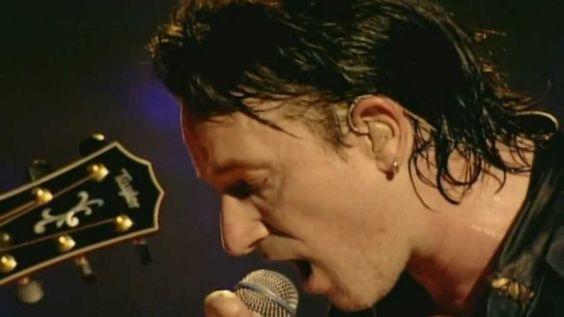 U2 - Stay (Faraway, So Close) - Live - Elevation Tour Boston - HD