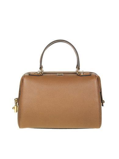 DOLCE & GABBANA Dolce & Gabbana Handbag. #dolcegabbana #bags #shoulder bags #hand bags #lining #leather #cotton #