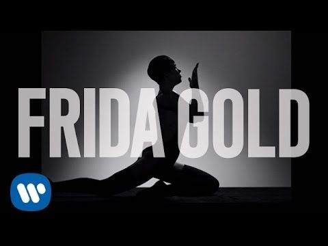 Frida Gold - Liebe Ist Meine Rebellion (Official Music Video)
