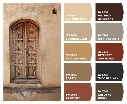 Instantly turn any picture into a palette with colorsnap for Warm cream paint colors