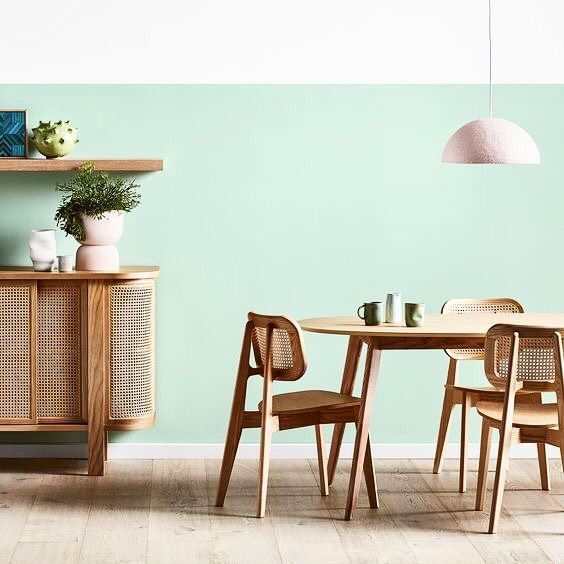 Interior Paint Colors For A Cleaner Looking Home Green Furniture Living Room Green Walls Living Room Living Room Green