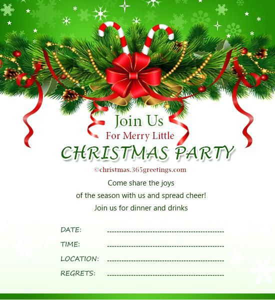 Five Things You Won T Miss Out If You Attend Work Xmas Party Invitation Template Work Xmas