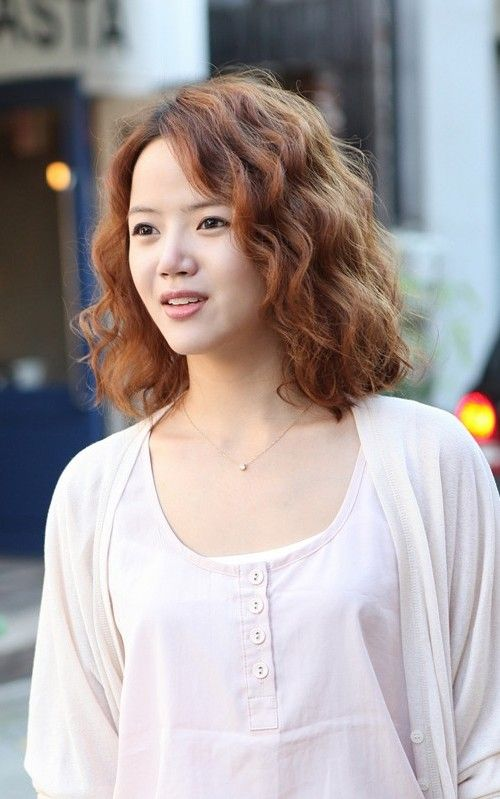 43++ Chinese bob hairstyles for curly hair ideas