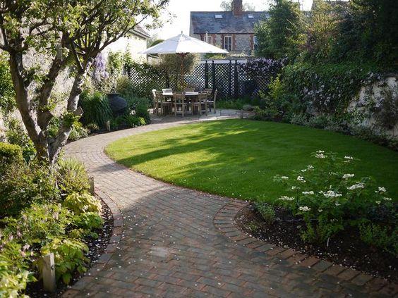 Jacquie Gordon Garden Design