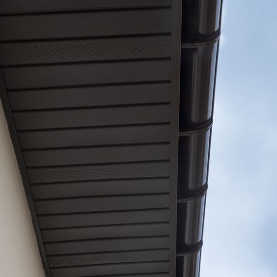 Soffit installation Toronto