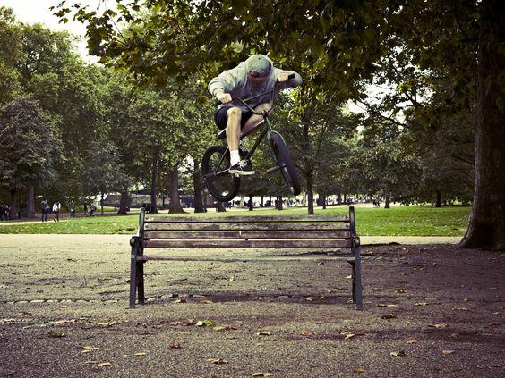 Sebastian Hughes - Photographer - Overview