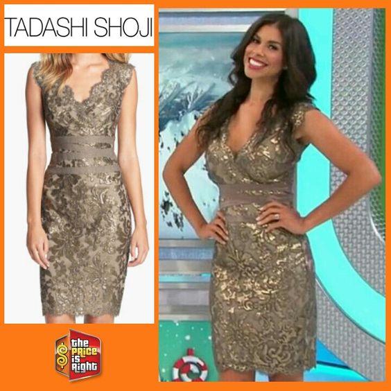 Tadashi Shoji Smoked Pearl – Fashion dresses