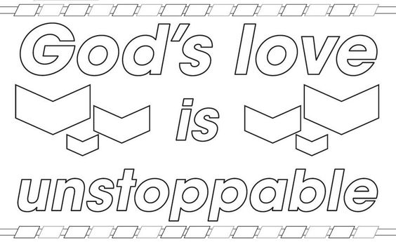 coloring pages scroll josiah - photo#33