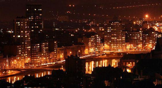 Liège ☆ Belgium