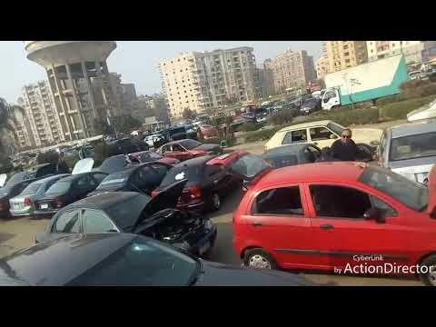 اسعار السيارات المستعملة فى مصر 2019 بعد الغاء الجمارك الجزء الثالث Youtube Car Vehicles