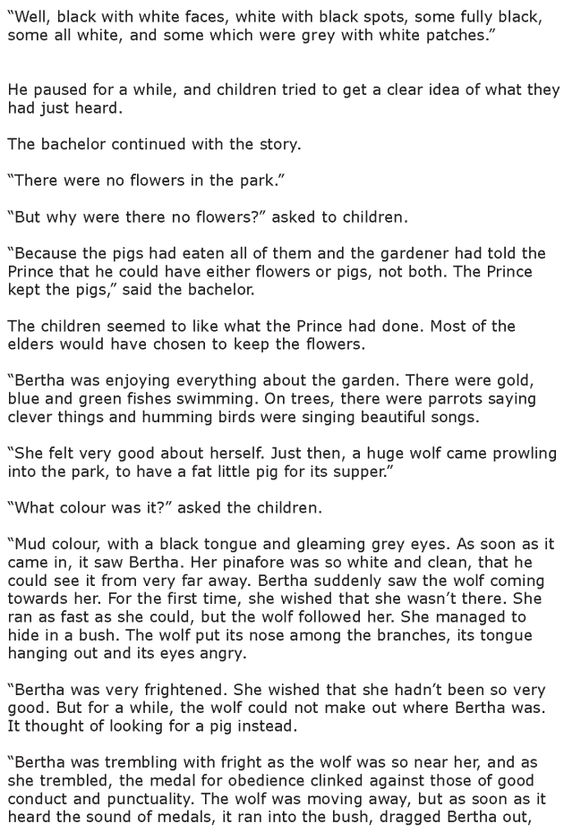 Worksheets English  Short Stories Grade 6 reading lessons short stories and on pinterest grade 6 lesson 19 the storyteller 4
