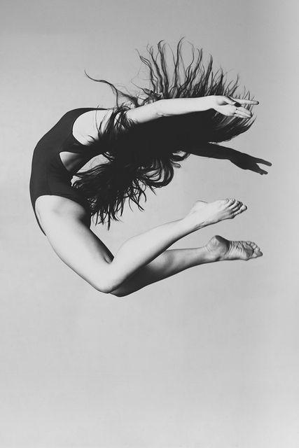 Jump for joy :)