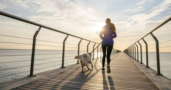 4 foolproof ways to motivate yourself to #exercise — no matter how you feel