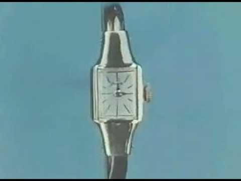 (en français ci-après) ••• Vintage Ad for Glashütte Uhren (East Germany- – Glashütte before luxury watches... ••• Une pub des années 1970 pour Glashütte Uhre...