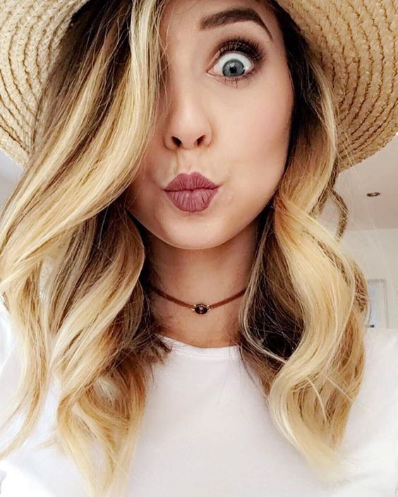 Good Morning  Make today a good one by zoella