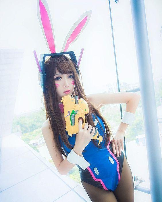 #cosplay #cosplaygirl #cosplaygirls #cosplays #cosplayer #cosplayers #cute #cutegirls #cutegirl #dva #anime #animestyle #animes…