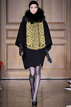 Christian Lacroix | Fall 2009 Couture Collection | Style.com