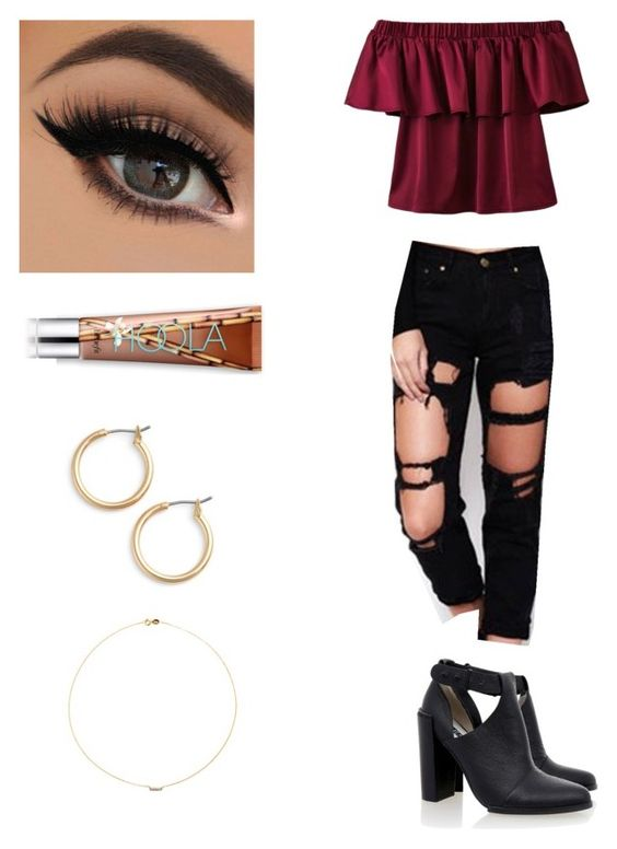 """""""Untitled #364"""" by valerialoman on Polyvore featuring WithChic, Senso, Nordstrom and Sole Society"""