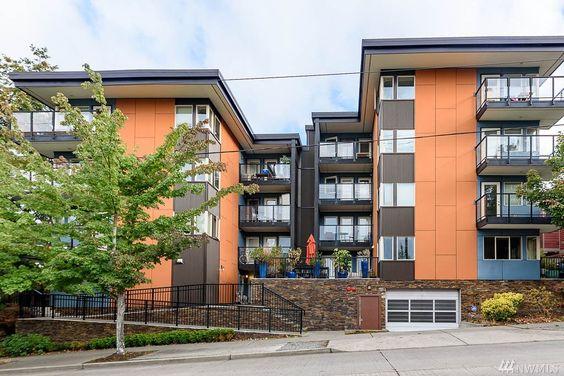 120 Nw 39th St, Unit 103, Seattle WA 98107 - Photo 1