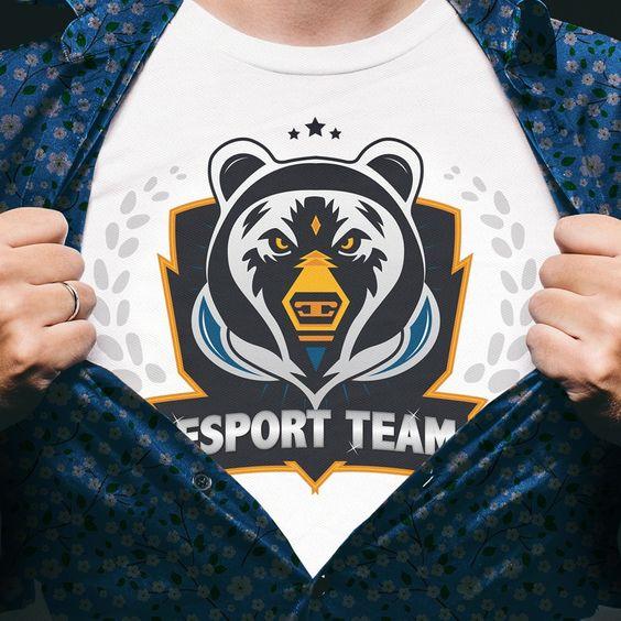 creer un logo pour t-shirt