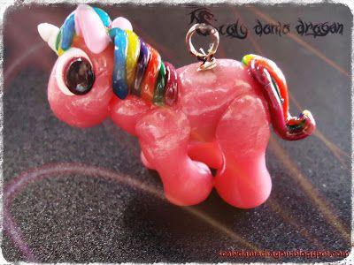 Mil ideas Scaly Dama Dragon: Porcelana Fría