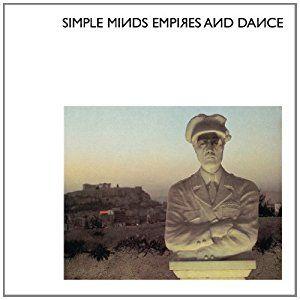 Empires And Dance: Amazon.co.uk: Music