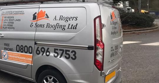 Roof Repairs Bexhill Roof Repair Roofing Services Tunbridge Wells