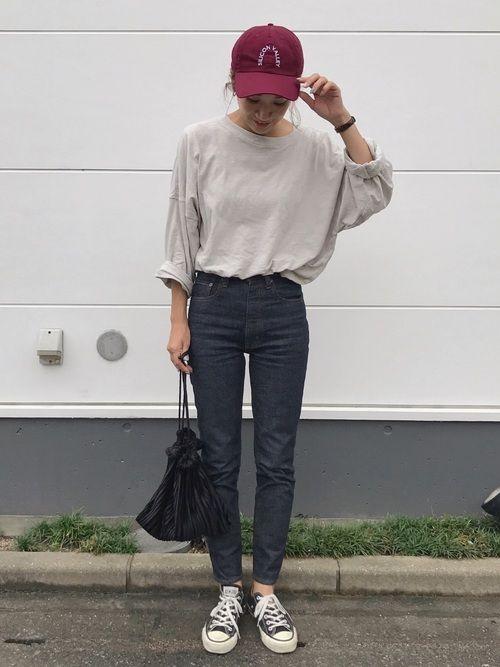 My Wear おしゃれまとめの人気アイデア Pinterest Harumi