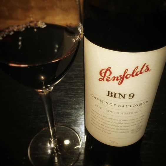 I have mixed feelings for @penfolds Bin 9 2012 #cabernetsauvignon. It's a good quoffing wine but priced too high.  The #Marvel superhero analogy: #Purple-Man (see recent #Netflix series #jessicajones). Great superpower (Penfolds branding and price) but underwhelming performance and gets beaten to pulp by average heroes (wines of similar price range). #harshreality  #cheers #winelover #wine #vino #auswine #wineporn #winestagram #instawine  #winechatty #winechattySammy