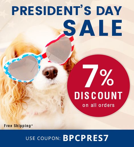 Grab Most Prominent #PetSupplies #Offers of President's Day - FLASH SALE - #BestOffers  #Discounts #Deals