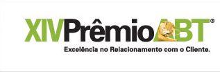 GESTÃO  ESTRATÉGICA  DA  PRODUÇÃO  E  MARKETING: XIV PRÊMIO ABT - Excelência no Relacionamento com ...