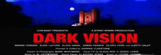 Dark Vision (2015) Online Watch Free Movie