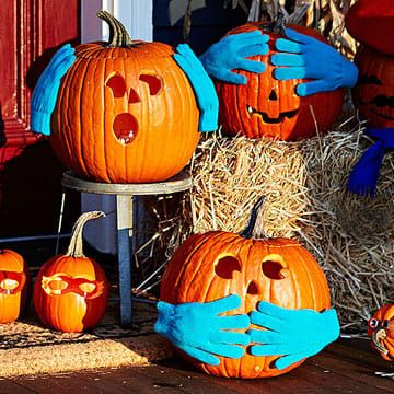 25 Things to Do with a Pumpkin - Rachael Ray Every Day