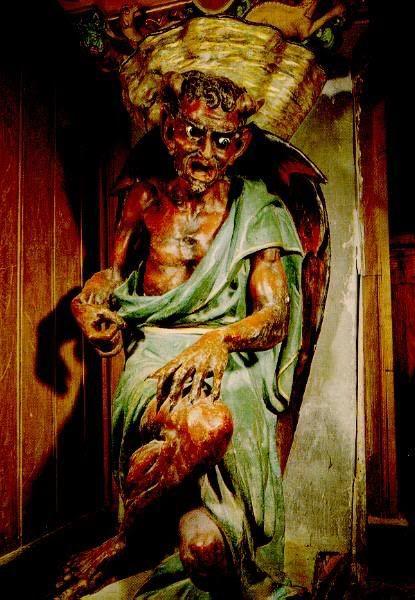 Asmodeo – El Demonio de la Lujuria C8d040934051db230b7d09537e55127f