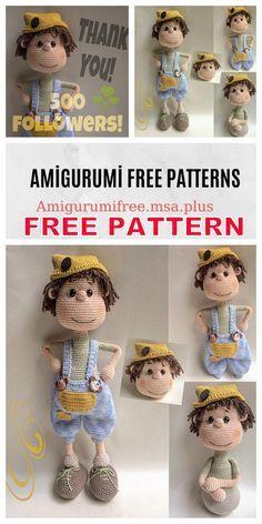 pinterest #alıntı #crochet #like #örgüoyuncak #örgübebek ... | 472x236