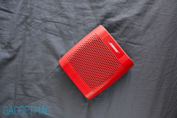 Bose SoundLink ColorReview - Gadget and Accessory Reviews - Gadgetmac