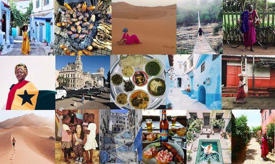 #instavisiterlafrique: Top 10 des photos du 22 au 28/08/16 | Visiter l'Afrique
