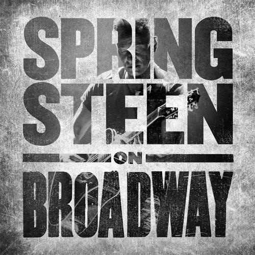 Bruce Springsteen Springsteen On Broadway Vinyl 4lp In 2020 Bruce Springsteen Bruce Springsteen Albums Broadway