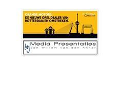 Samenwerkingsverband Orange Motors en Media Presentaties - Den Bosch - dichtbij.nl - Den-Bosch
