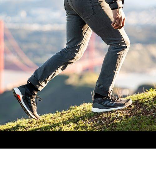 Adidas Terrex Free Hiker Adidas Men Man Shop Adidas