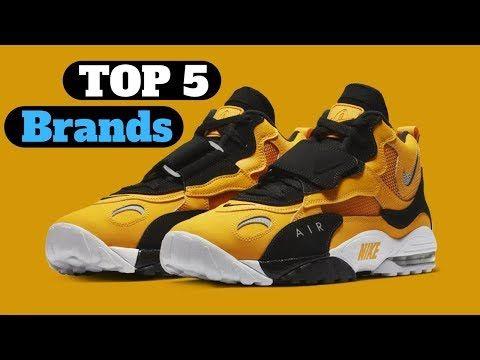 Shoes Brands 2019   Nike, Nike air max