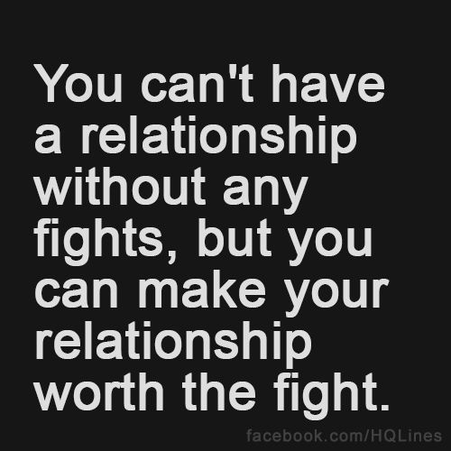 Relationship Fighting Quotes: Like U, Facebook And Stand Up On Pinterest