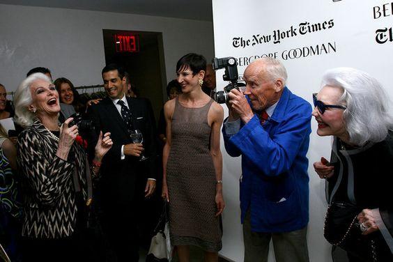 Bill Cunningham. netflix new york photographer - Google Search